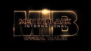 MIB International | Trailer | English | BookMyShow