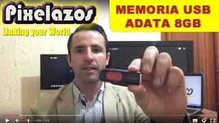 Memoria USB Adata c008 8gb
