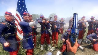 New Civil War FPS Is Frighteningly Realistic (War of Rights)