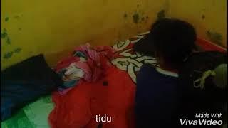 Video clip mbah surip bangun tidur tidur lagi abal2