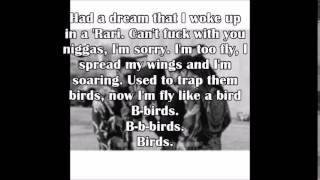 Migos - Birds (Lyrics)