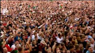 Stereophonics - The bartender and the thief (Live at Morfa Stadium)
