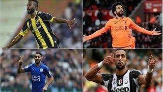 22 لاعب من 7 دول عربية في قائمة أفضل 500 لاعب في العالم