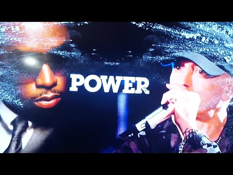 Diddy Or Eminem: Who Has The Power?