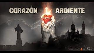 CORAZON ARDIENTE (2019) - PROMO ESPAÑOL
