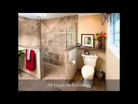 bathroom remodeling md. 10 Best Bathroom Remodeling Contractors In Baltimore MD - Smith Home Improvement Professionals YouTube Md