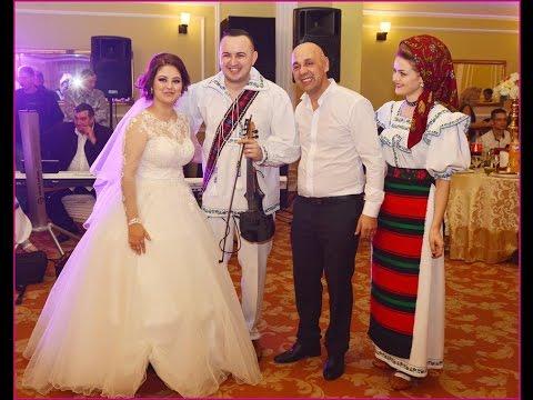 Amalia Ursu si Vasilica Ceterasu nunta Andreea & Nelutu Marocico Timisoara  2017 part.1