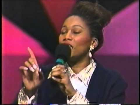 Yolanda Adams Live Delivered from An Abusive Marriage Testimony
