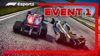 Download Video How Close Can I get to Qualifying? - F1 Esports 2019 MP3 3GP MP4