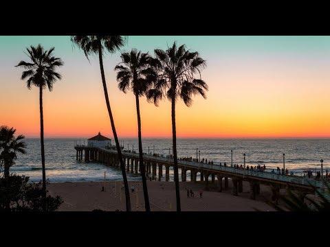 That One Time in Santa Monica (LA Film School Project)
