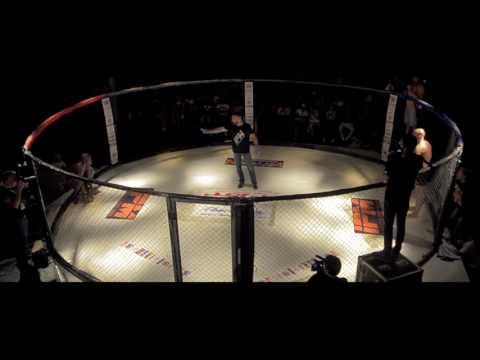 Shaolin VS Maicon