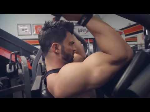 musica para el gym 4 - gym music all time
