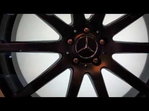 Mercedes-Benz Gallery in Berlin