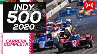 Directo 500 Millas de Indianápolis 2020 | SoyMotor.com