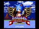 Sonic Intro themes through the 90s Part 1 of 3