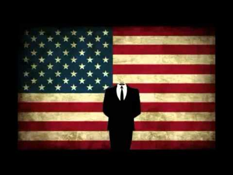 Message to OBAMA released Officially #OpUSA