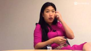 Yao-Hui Huang: Raising Entrepreneurs at The Hatchery