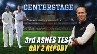 Australia to retain the Ashes as I can't see England winning this Test - Michael Vaughan