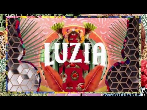 Sneak Peek at LUZIA by Cirque du Soleil