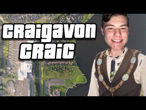 Craigavon Craic