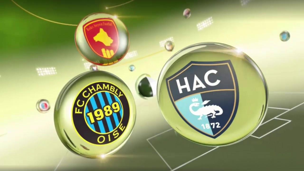 Generique Ligue 2 19 20 Youtube