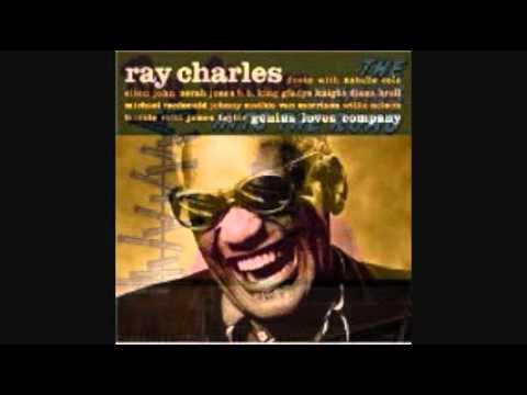 RAY CHARLES - STELLA BY STARLIGHT