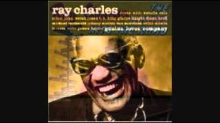 RAY CHARLES - STELLA BY STARLIGHT