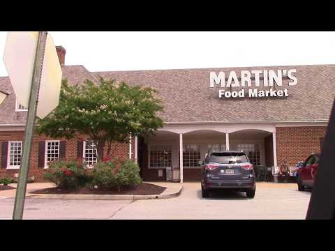 Abandoned Locations: Martin's(Richmond, Virginia)