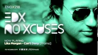 EDX - No Xcuses Episode 218