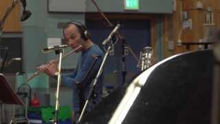 Kolsimcha and London Symphony Orchestra at Abbey Road Studio 1