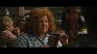 Identity Thief - Diana Orders At The Diner