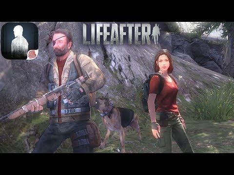 LifeAfter (English Released) Survival Horror Game - iOS Android Gameplay