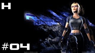 Rogue Ops Walkthrough Part 04 [Dolphin]
