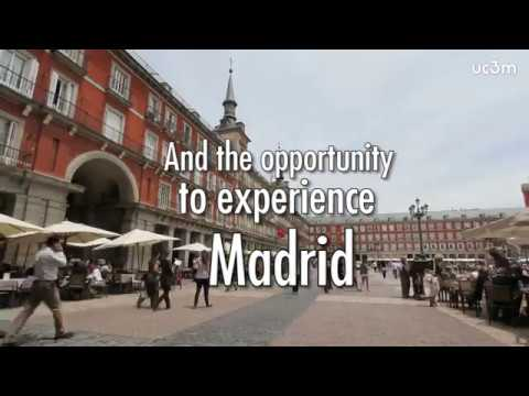 Get to know the Universidad Carlos III de Madrid