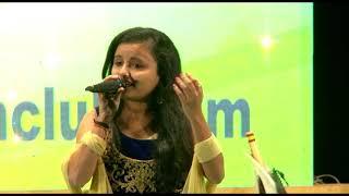 Salame Ishq By Nayan Rathod n Sushmita Yadav at Farmaish Club Vadodara