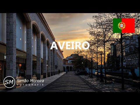 Aveiro - Portugal (2019)   Travel Video