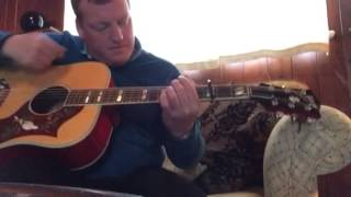 �������� ���� In the house -in a heartbeat(acoustic guitar) ������