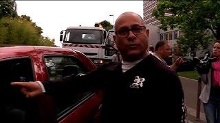 UberPOP à Lille: quand les taxis font appliquer la loi