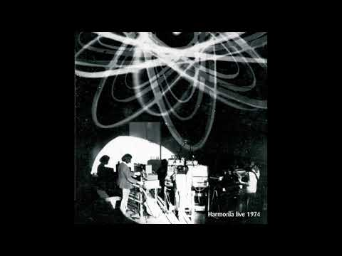 Harmonia - Live 1974 - Ueber Ottenstein