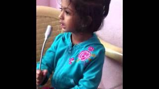"""Nitya - """"Sesi vadhane sesi vadhane"""""""