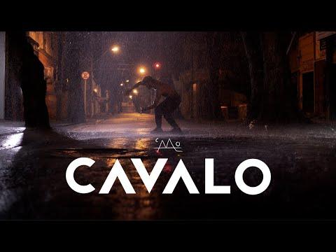 Cavalo - Trailer oficial