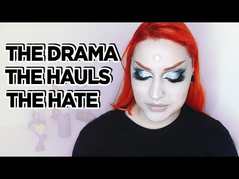 Why I Stopped Following Goth Youtubers