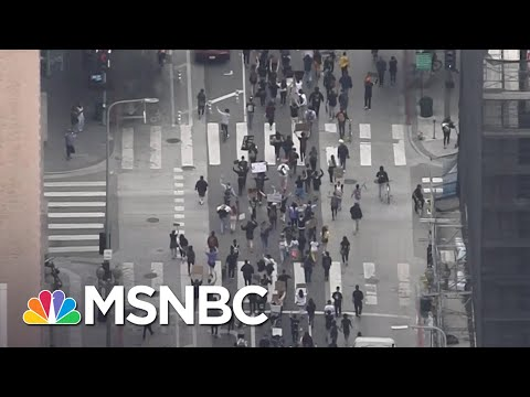 Frank Figliuzzi On Trump: He Relishes The Idea That People Are Appalled | Deadline | MSNBC