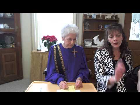 Video 55  Annettes Testimony