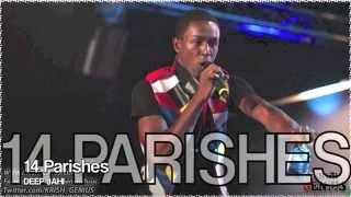 deep jahi 14 parishes nov 2012