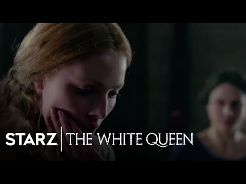 The White Queen  Episode 10 :