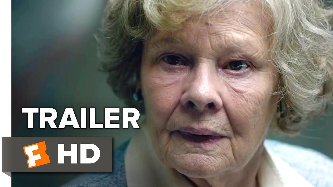 Red Joan International Trailer #1 (2019) | Movieclips Trailers
