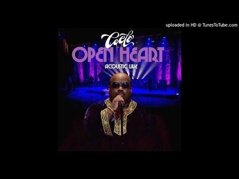 CeeLo Green - Open Heart (Acoustic Live) FULL