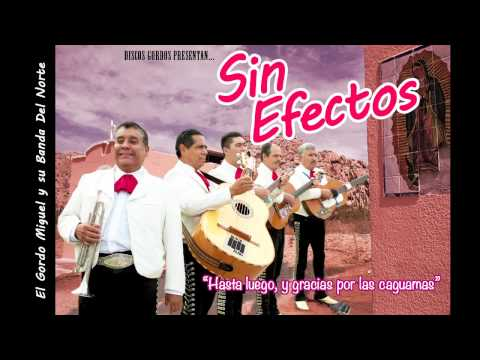 "Sin Efectos — ""No Me Llames Gringo"" (cover of NOFX ""Don't Call Me White"")"