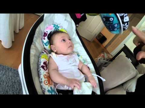 GoPro Baby Swing